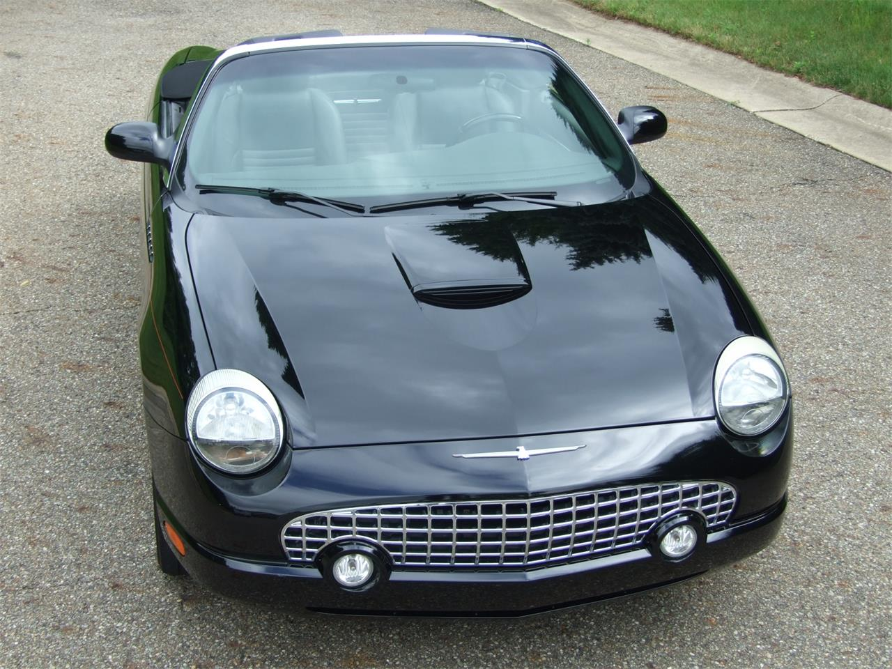 Large Picture of '02 Thunderbird - NUPH
