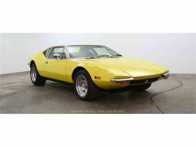 Picture of '71 Pantera - NSPD