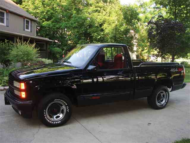 Picture of '90 Pickup - NUPM