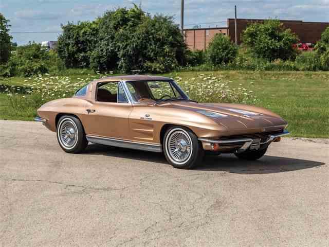 Picture of '63 Corvette Stingray - NUPW