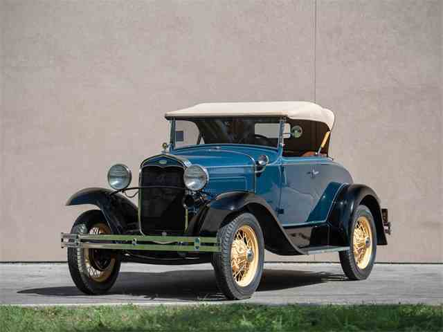 Picture of '31 Model A - NUQ7
