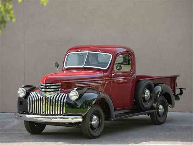 Picture of '41 Pickup - NUQ9