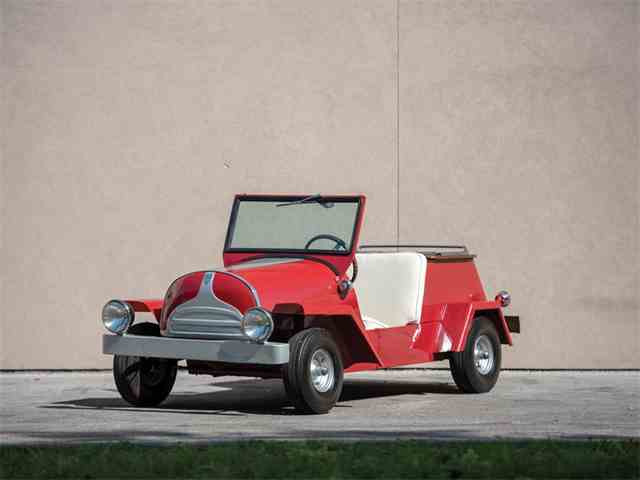 Picture of '55 Series II - NUQC