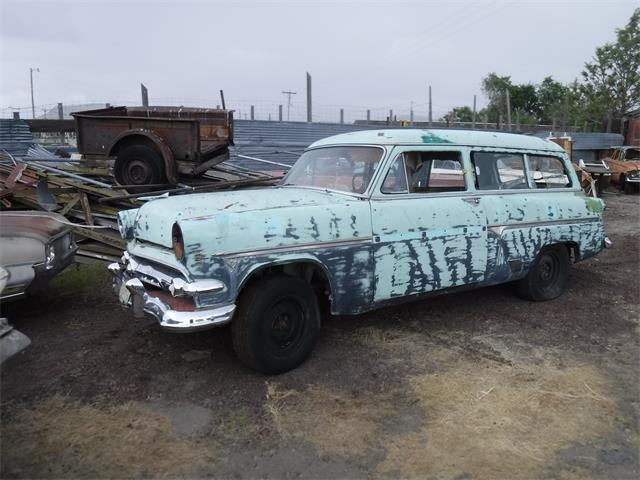 Picture of '54 Station Wagon - NUQN