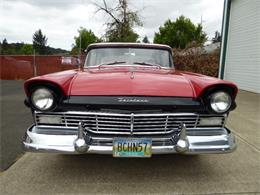 Picture of 1957 Ford Fairlane 500 located in Turner Oregon - $18,900.00 - NUQP