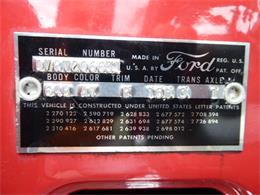 Picture of 1957 Ford Fairlane 500 - NUQP
