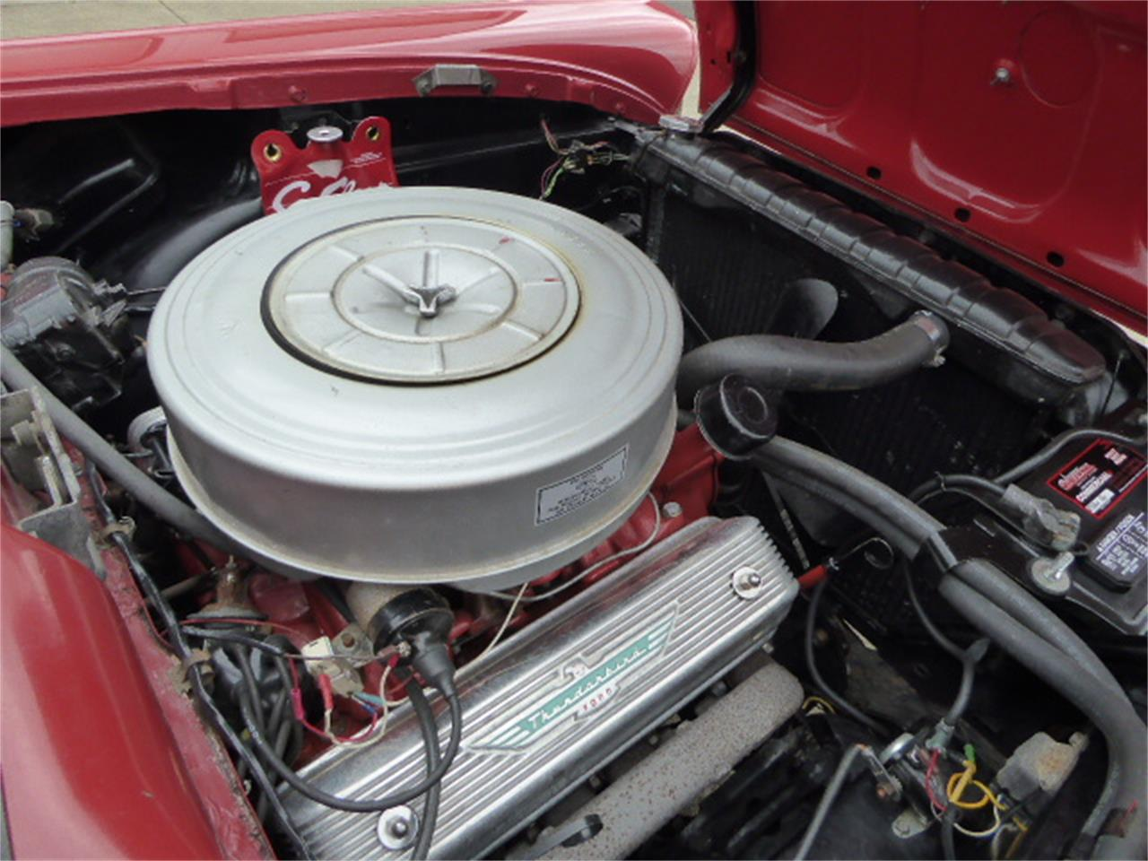 Large Picture of 1957 Fairlane 500 located in Oregon - NUQP
