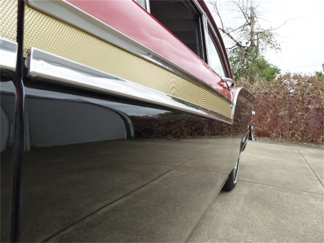 Large Picture of '57 Fairlane 500 located in Turner Oregon - $18,900.00 Offered by West Coast Collector Cars - NUQP
