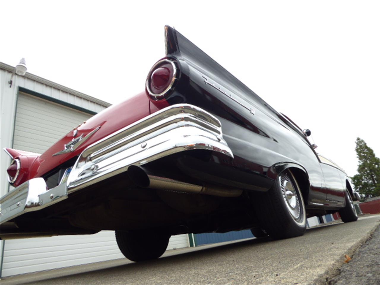 Large Picture of Classic 1957 Ford Fairlane 500 located in Turner Oregon Offered by West Coast Collector Cars - NUQP