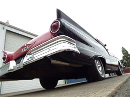 Picture of Classic '57 Ford Fairlane 500 - $18,900.00 Offered by West Coast Collector Cars - NUQP