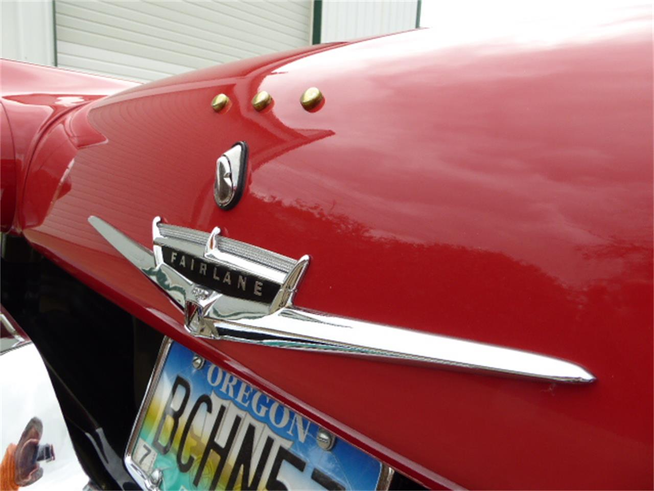 Large Picture of '57 Ford Fairlane 500 - NUQP