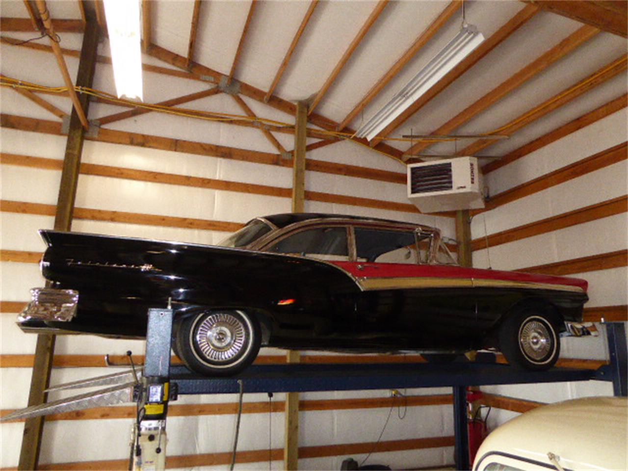 Large Picture of Classic '57 Ford Fairlane 500 - $18,900.00 - NUQP