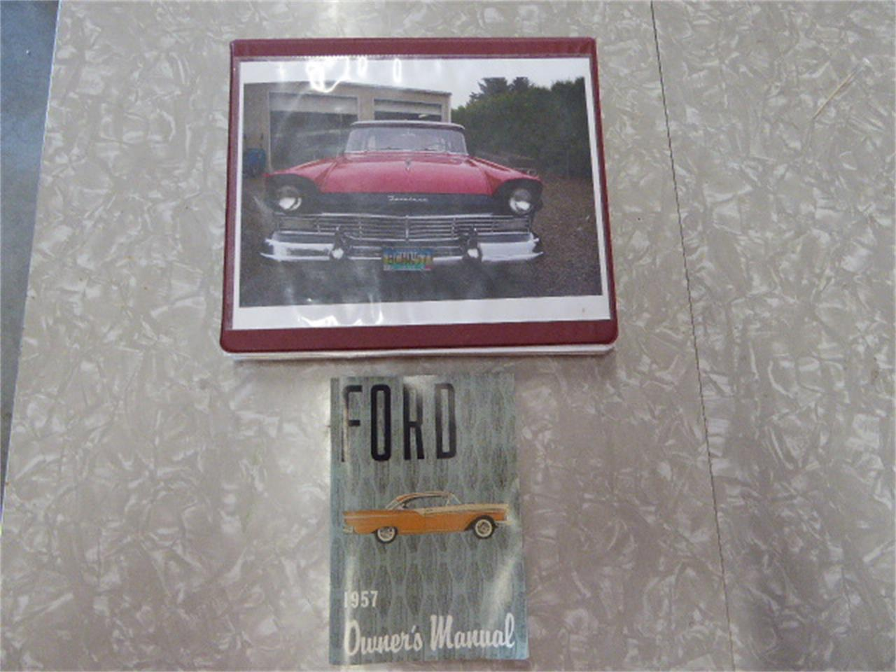 Large Picture of '57 Ford Fairlane 500 located in Oregon - $18,900.00 - NUQP