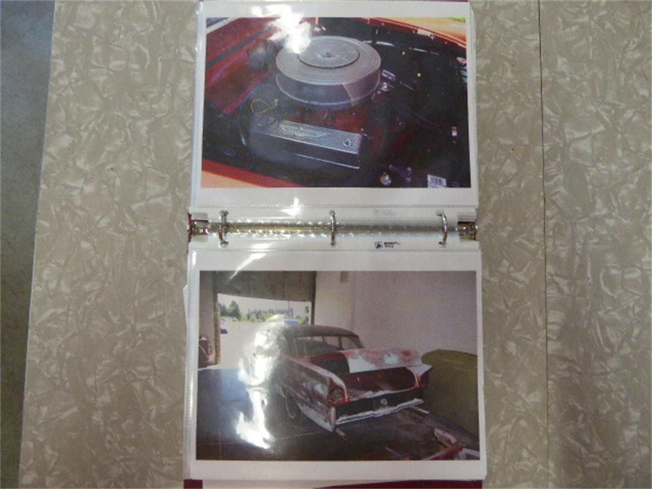 Large Picture of Classic 1957 Ford Fairlane 500 located in Oregon - $18,900.00 - NUQP