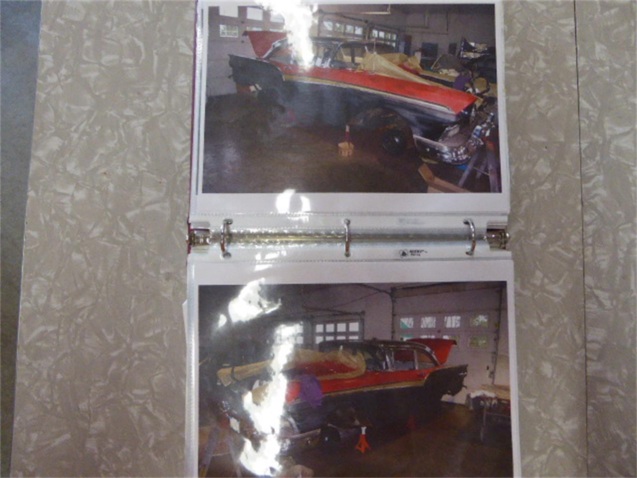 Large Picture of Classic 1957 Fairlane 500 Offered by West Coast Collector Cars - NUQP