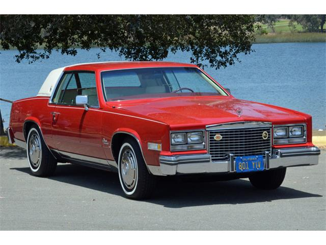 Picture of '79 Cadillac Eldorado Offered by  - NUR4