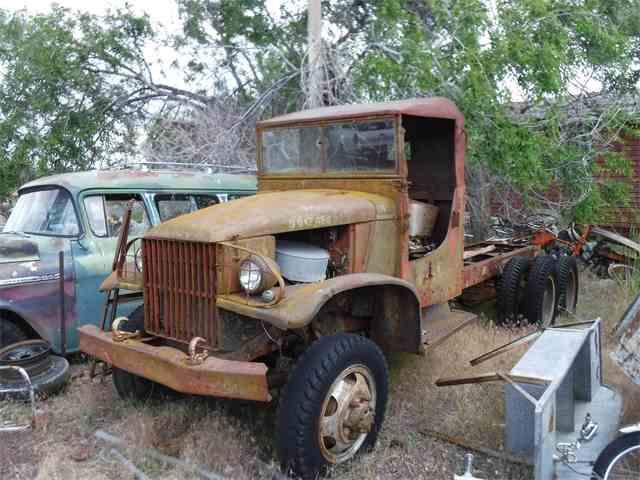 Picture of '40 Truck - NURA