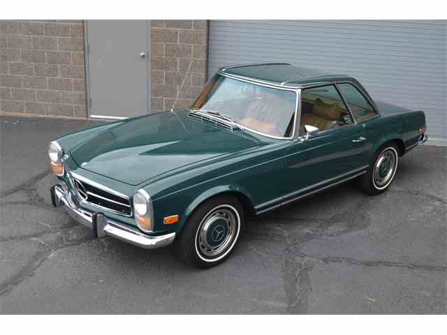 Picture of '69 280SL - NURC