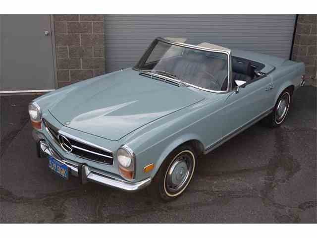 Picture of '70 280SL - NURO