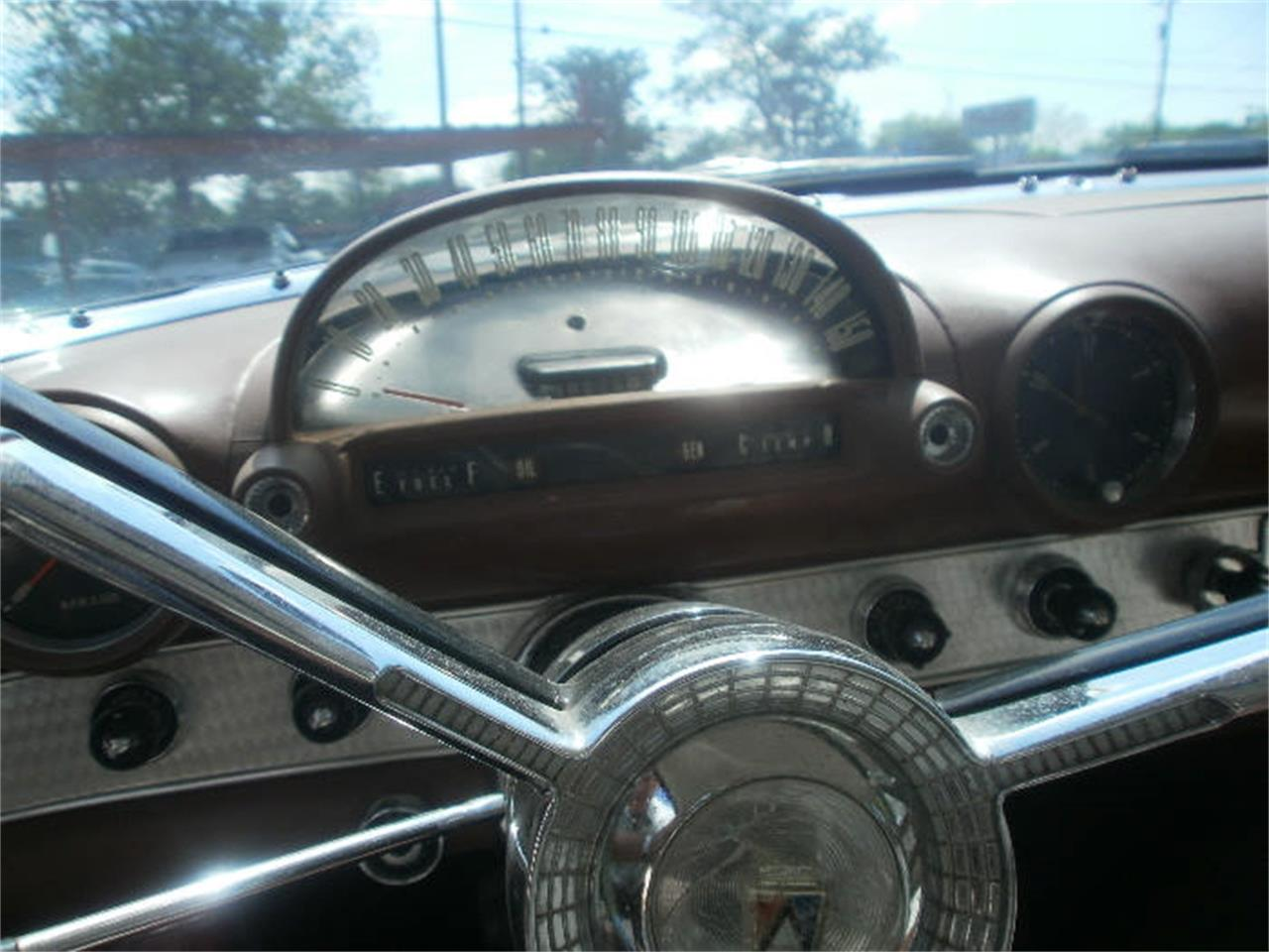 Large Picture of '56 Thunderbird - NURR