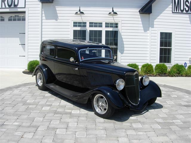 Picture of '33 Sedan - NURV