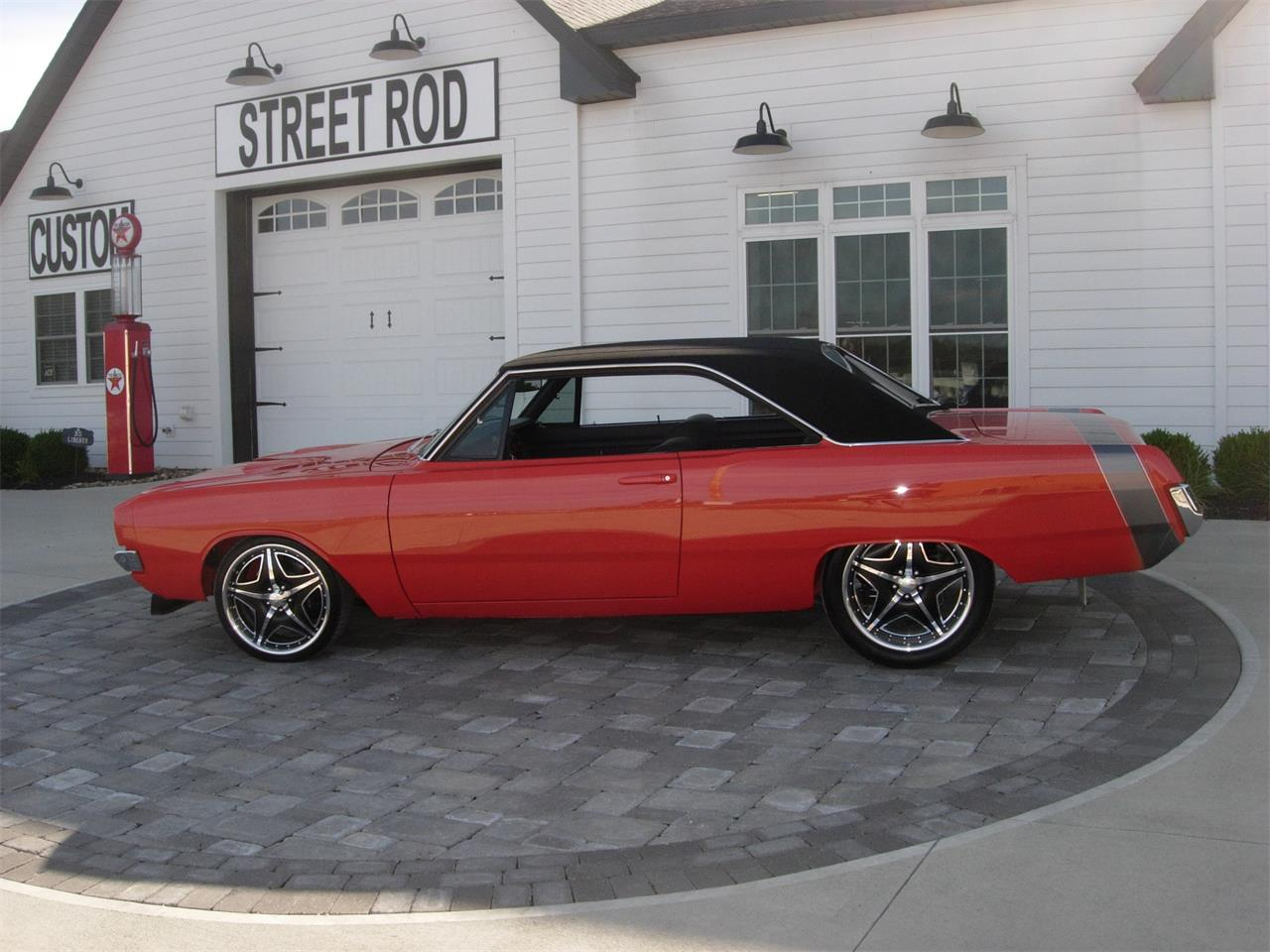 Large Picture of '70 Dart - NURY