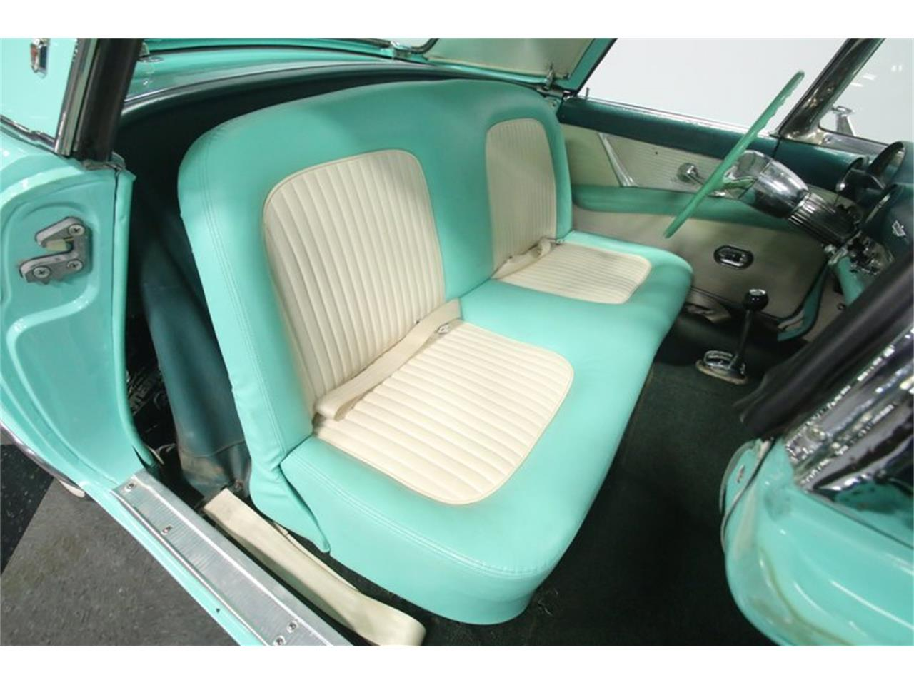 Large Picture of '55 Thunderbird - NUS9