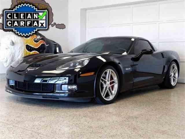 Picture of '07 Corvette Z06 - NUSA