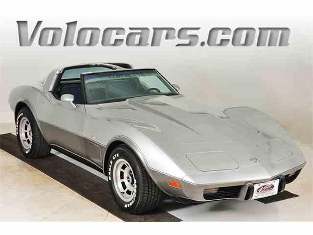 Picture of '78 Corvette - NUSC