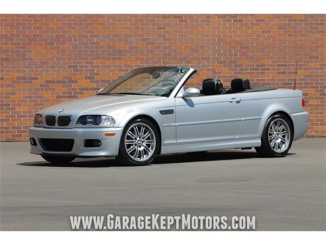 Picture of '06 M3 - NUSK