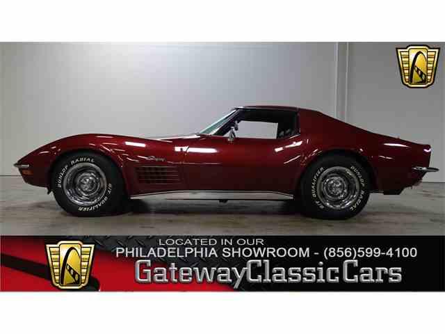 Picture of '70 Corvette - NUSW