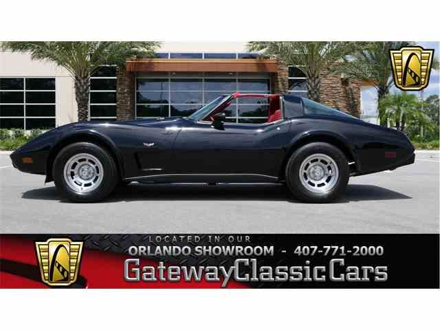 Picture of '79 Corvette - NUSX