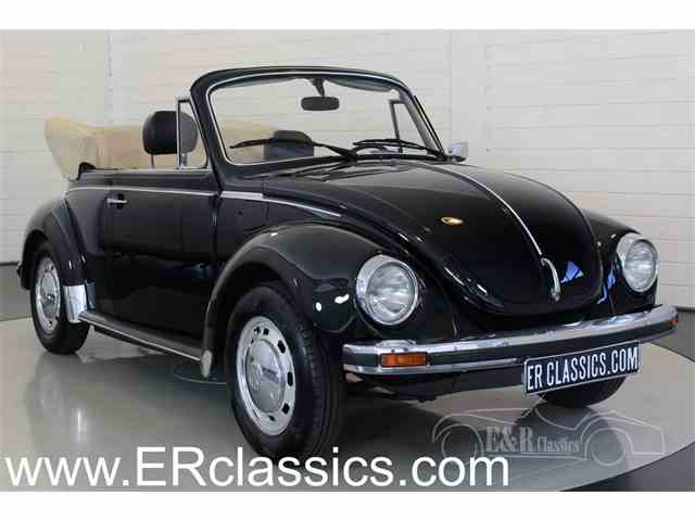 Picture of '75 Beetle - NSPP