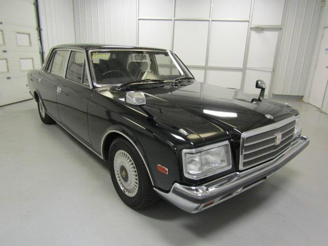 Picture of 1993 Toyota Century located in Virginia Offered by  - NUSY