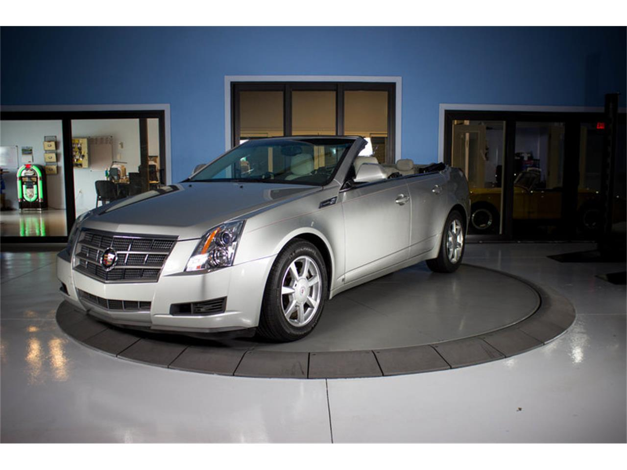 Picture of '08 CTS - NUTA