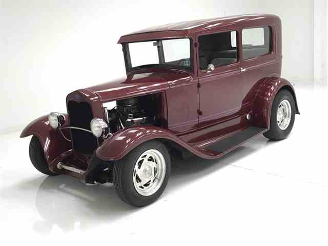 Picture of '30 Model A - NUTB
