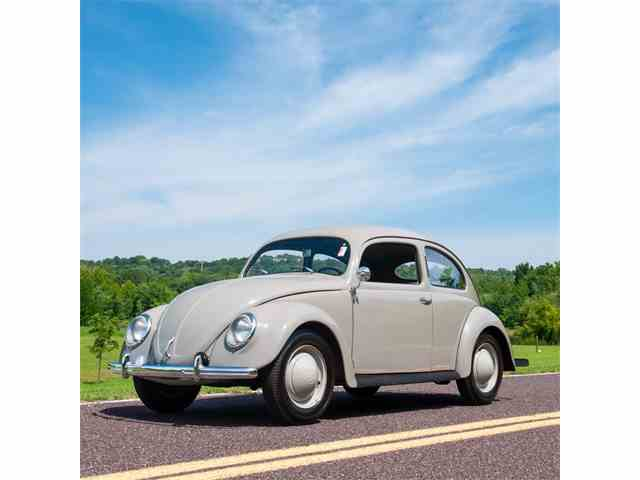 Picture of '52 Beetle - NUTL