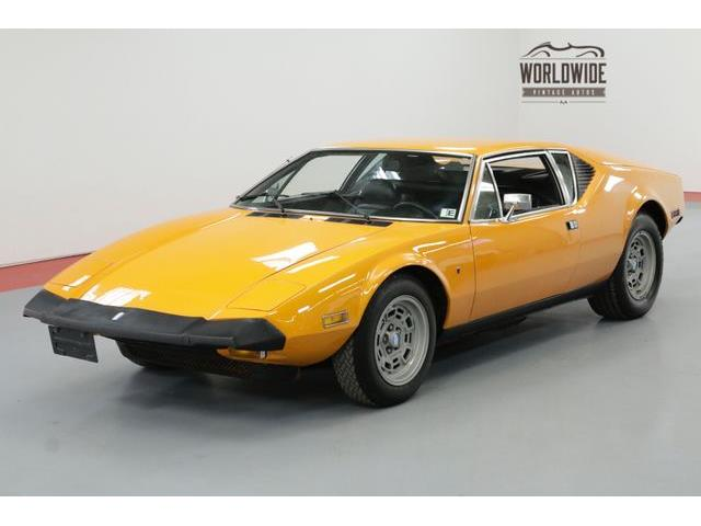 Picture of '74 Pantera - NUTN