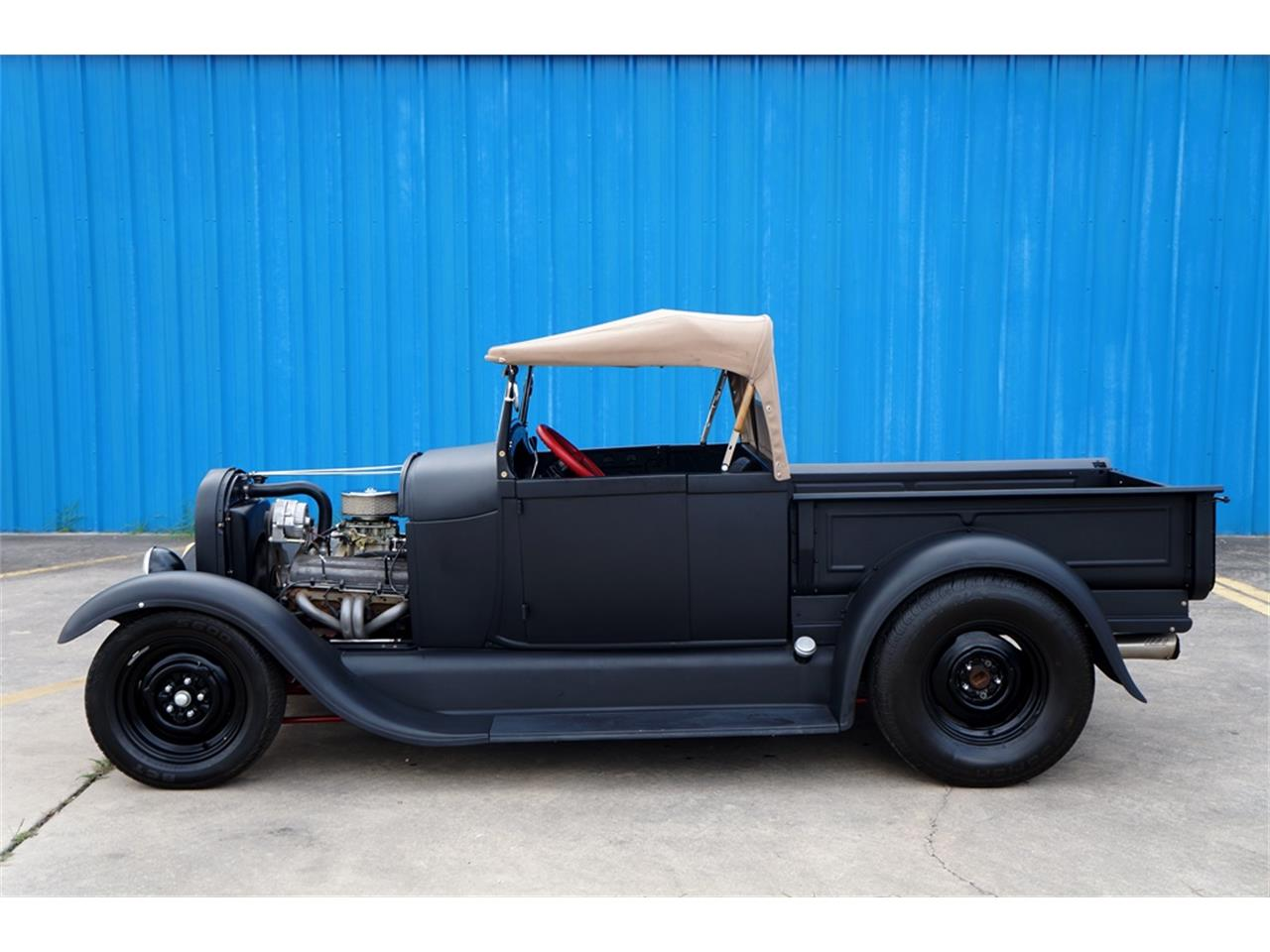 Large Picture of '29 Model A - NSPT
