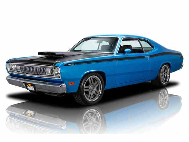Picture of '71 Duster - NUU6