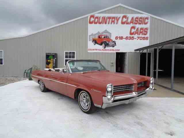 Picture of '64 Catalina - NUU9