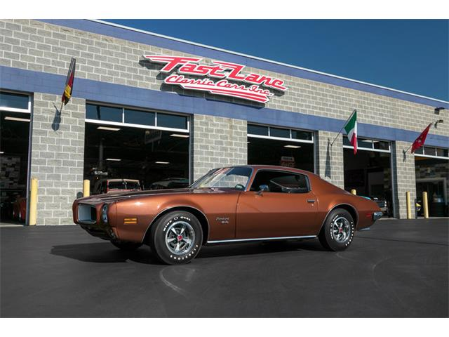 Picture of '70 Firebird - NUUG