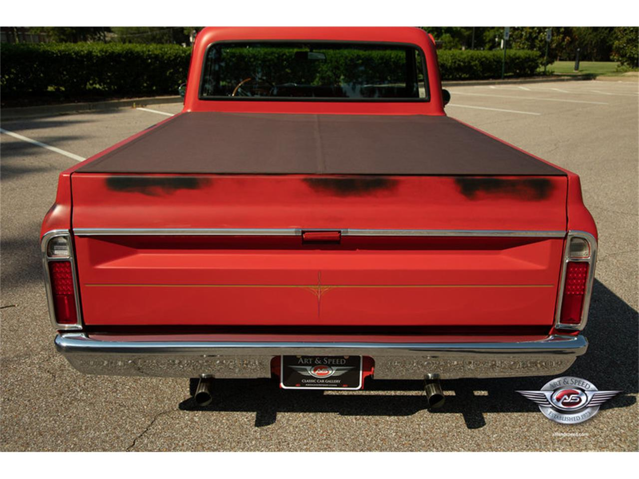 Large Picture of '68 C10 - NUUI