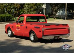 Picture of 1968 Chevrolet C10 located in Tennessee Offered by Art & Speed - NUUI