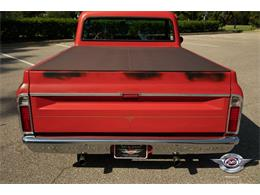 Picture of 1968 Chevrolet C10 located in Tennessee - $32,900.00 Offered by Art & Speed - NUUI