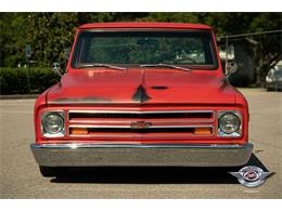 Picture of Classic 1968 C10 Offered by Art & Speed - NUUI
