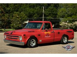 Picture of '68 Chevrolet C10 located in Tennessee - $32,900.00 - NUUI