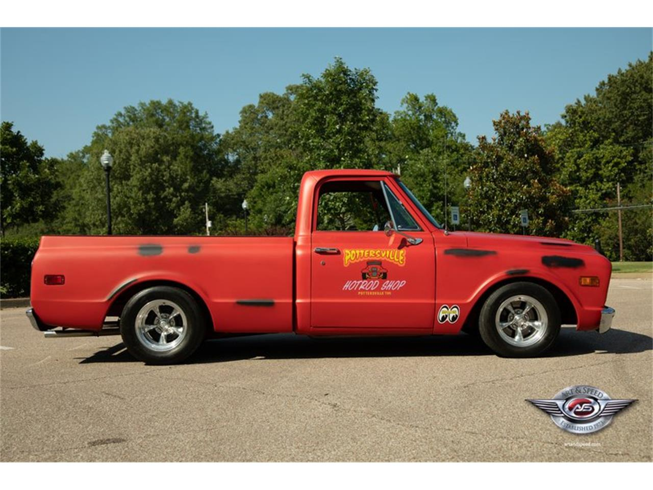Large Picture of '68 C10 - $32,900.00 - NUUI
