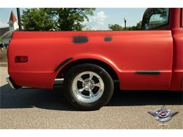 Picture of 1968 C10 located in Tennessee Offered by Art & Speed - NUUI