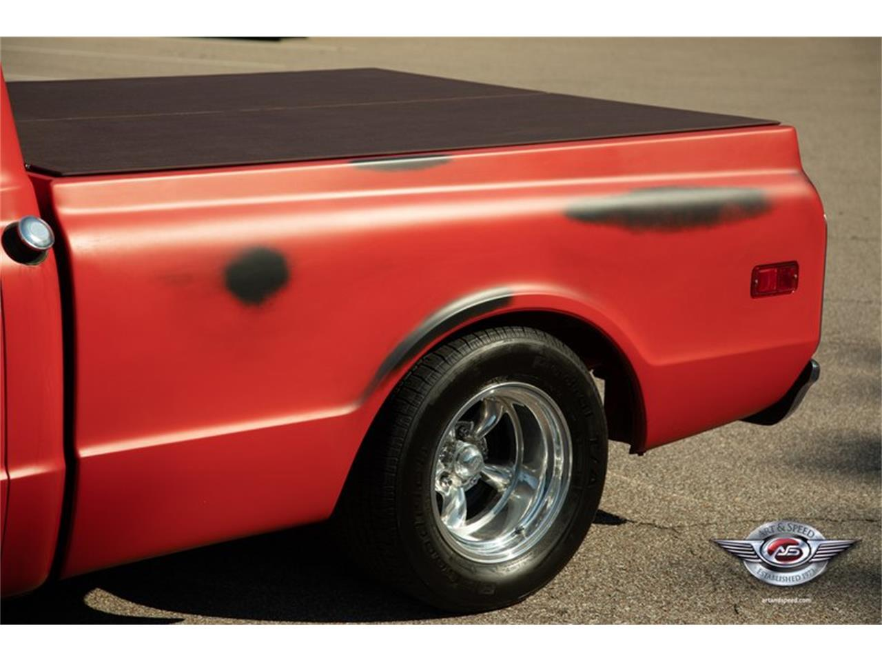 Large Picture of 1968 C10 Offered by Art & Speed - NUUI